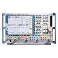 Купить Анализатор Rohde & Schwarz ZVA50 (4 порта, 50 ГГц, 2.4 мм) в