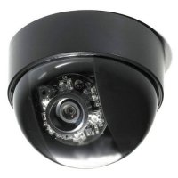 Купить Купольная видеокамера EverFocus ED210 в