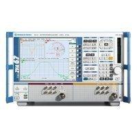 Купить Анализатор Rohde & Schwarz ZVA110 (2 порта, 110 ГГц, 1 мм) в