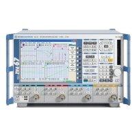 Купить Анализатор Rohde & Schwarz ZVA67 (4 порта, 67 ГГц, 1.85 мм) в