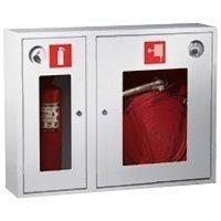 Купить Шкаф пожарный Ш-ПК02 НОБ (ШПК-315НО Б) в