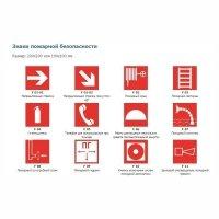 Купить Знаки самоклеющиеся (200х200, 150х300) в