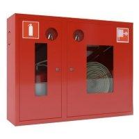 Купить Шкаф пожарный Ш-ПК02 НОКЛ (ШПК-315 НОКЛ) в
