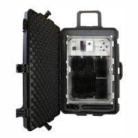 Купить Учебный радиационный монитор гамма-нейтронного излучения в