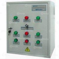 Купить Шкаф управления задвижкой ШУЗ 3 (кВт) в