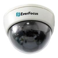 Купить Купольная видеокамера EverFocus EDH5102 в