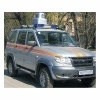 Купить Мобильные системы оперативного радиационного мониторинга (СканС-м) в