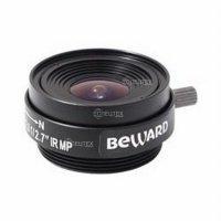 Купить Объектив для видеокамеры BEWARD B02820FIR127 в