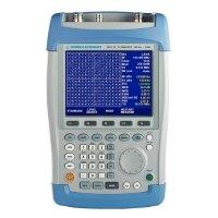 Купить ТВ-анализатор Rohde & Schwarz FSH3-TV в
