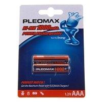Купить Samsung Pleomax HR03-2BL 1000MAH (20/540/21600) в
