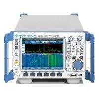 Купить Радиоприемное устройство Rohde & Schwarz EB500 в
