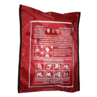 Купить Противопожарное полотно ПП-600-А 1х1,5 в