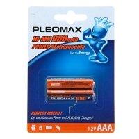 Купить Samsung Pleomax HR03-2BL 900MAH (20/540/21600) в