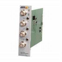 Купить IP видеосервер AXIS P7224 в