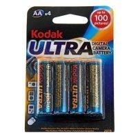 Купить Kodak LR6-4BL ULTRA DIGITAL  [ KAA-4 UD] (80/400/26400) в