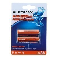 Купить Samsung Pleomax HR06-2BL 2500MAH (16/432/10368) в
