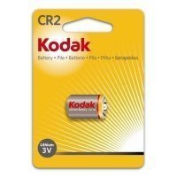Купить Kodak MAX CR2 [ KCR2-1] (6/12/5760) в