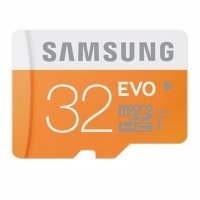 Купить Карта памяти Samsung EVO Ultra High Speed, Micro -SD 32 Gb, Korea в