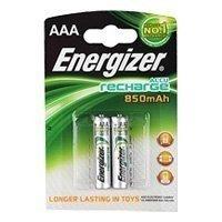 Фото Energizer HR03-2BL 700 mAh/850mAh (2/24/10656)