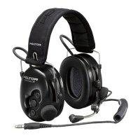 Купить Наушники Peltor Tactical XP Flex Headset MT1H7F2-77 в