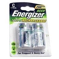 Фото Energizer HR14-2BL 2500MAH (2/12/6480)