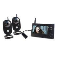 Купить Беспроводной комплект Twin Home IP Avtonom (4.3