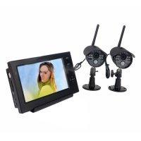 Купить Беспроводной комплект Twin Sklad IP Avtonom (4.3