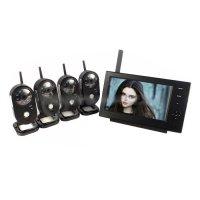 Купить Беспроводной комплект Kvadro Vision: Home IP Avtonom (4.3