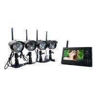 Купить Беспроводной комплект Kvadro Vision: Sklad IP Avtonom (4.3