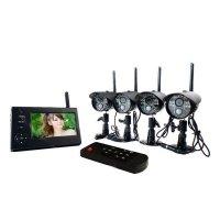 Купить Беспроводной комплект Kvadro Vision: Sklad IP Avtonom (7