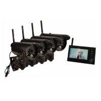 Купить Беспроводной комплект Kvadro Vision: Street IP Avtonom (4.3