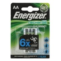 Фото Energizer HR6-2BL 2300mАh (2/24)