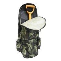Рюкзак для металлоискателя закрытый (камуфляж)
