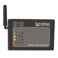 Фото Коллектор данных SensMax Pro GPRS