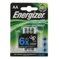 Купить Energizer HR6-2BL 2400mАh (2/24) в
