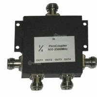 Фото Делитель мощности PicoCoupler 800-2500МГц 1/4