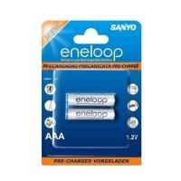 Купить Sanyo Eneloop HR-4UTGA-2BP в