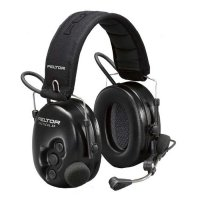 Купить Наушники Peltor Tactical XP Headset MT1H7F2-07 в