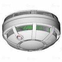 Купить Извещатель радиоканальный пожарный дымовой оптико-электронный адресно-аналоговый ИП 212-64Р в