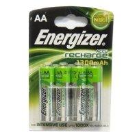 Купить Energizer HR6-4BL 1300mАh (4/48) в