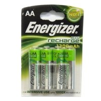 Фото Energizer HR6-4BL 1300mАh (4/48)
