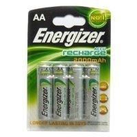 Купить Energizer HR6-4BL 2000mАh (4/48) в