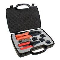 Купить Набор обжимного инструмента HT-330K в