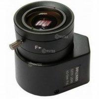 Купить Объектив для видеокамеры BEWARD B02406AIR в