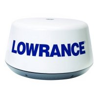 Купить Радар Lowrance 3G BB RADAR KIT (ROW) в
