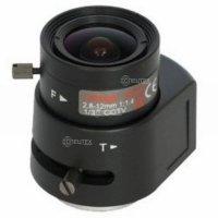 Купить Объектив для видеокамеры BEWARD BR0515AIR в