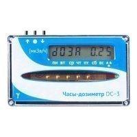 Купить Часы-дозиметр DC-3 в