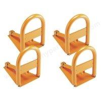 Купить Автоматический парковочный барьер (комплект) CAME UNIPARK 4 в