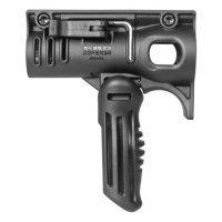 Купить Складная тактическая рукоять с креплением для фонаря диаметром 1 дюйм FAB-DEFENSE FFS в