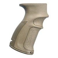 Купить Пистолетная рукоятка для AK-47/74 FAB-DEFENSE AG-47 бежевая в
